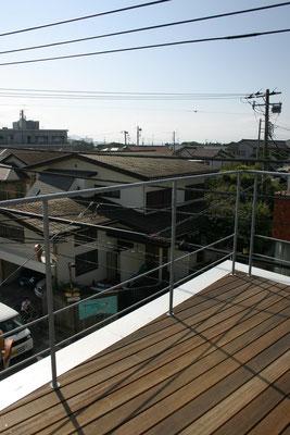 由比ヶ浜の建築施工事例7
