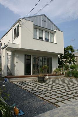 鎌倉常盤の建築施工事例19
