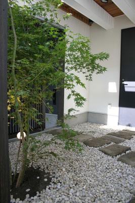 由比ヶ浜の建築施工事例3