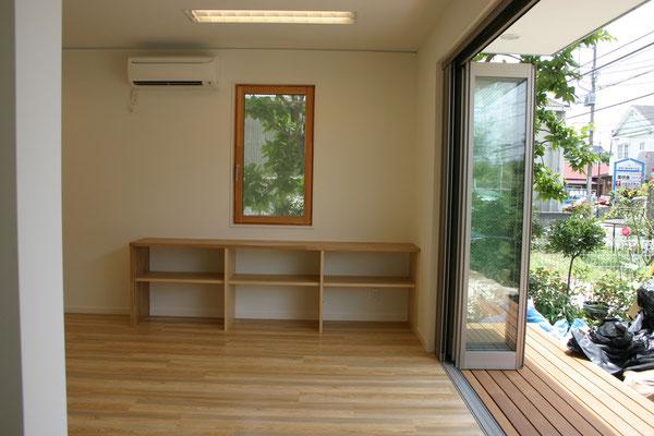 鎌倉常盤の建築施工事例2