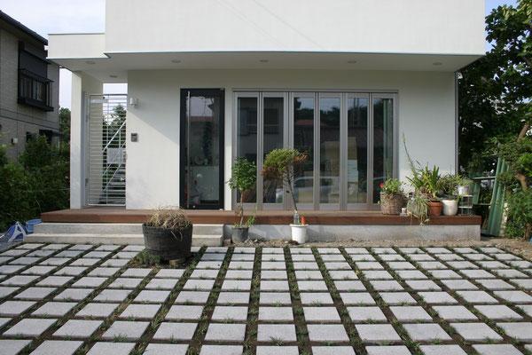 鎌倉常盤の建築施工事例20