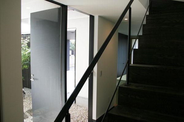 由比ヶ浜の建築施工事例15