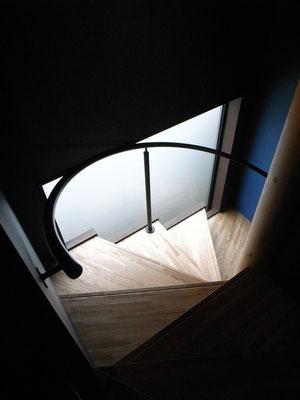 葉山住宅建築施工例