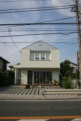 鎌倉常盤の建築施工事例21