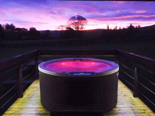 Hot Tub Murano