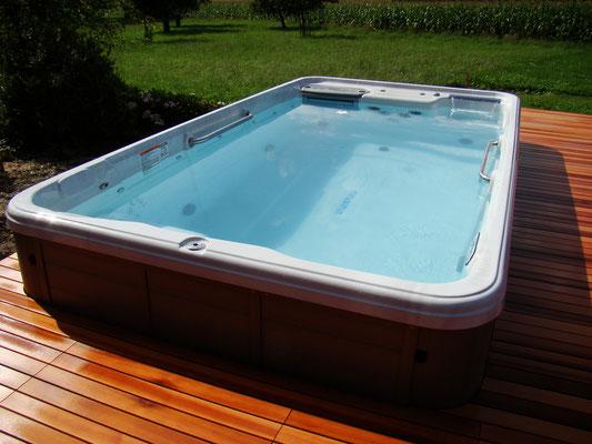 Swim Spa Preise zum Freuen