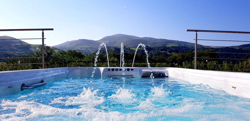 Swim Spa Deutschland