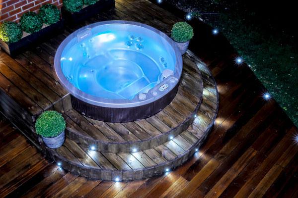 Hot Tub Murano 1