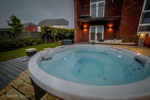 Hot Tub Murano 2