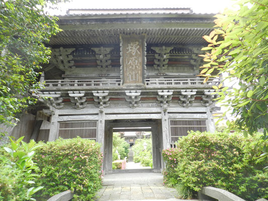 根本寺(その1)