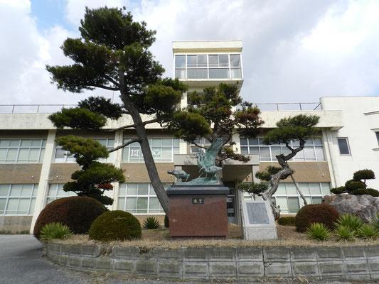 新穂行政SC庁舎(旧新穂村役場庁舎)02