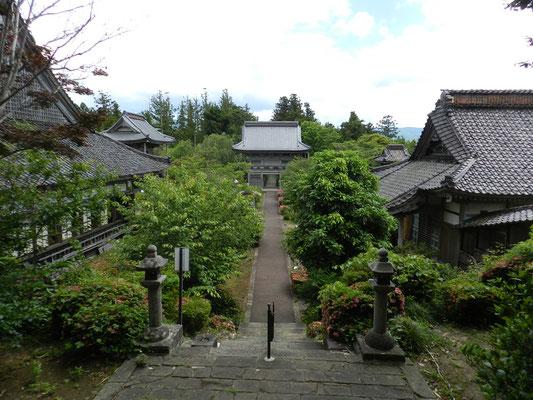 根本寺(その2)