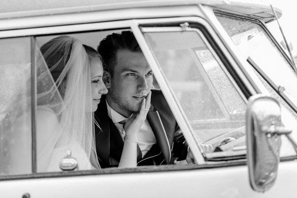 Portfolio - moderne und künstlerische Hochzeitsfotos, Hochzeitsreportagen und Portraitfotos