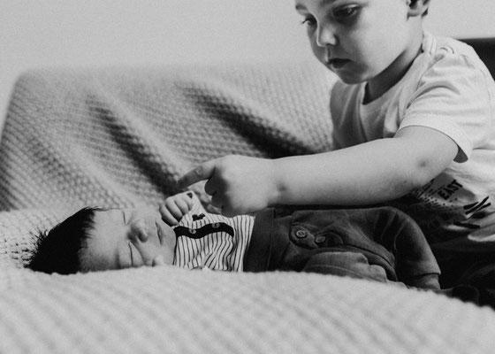 Portfolio - authentische Familienportraits, Familienfotografie (Babybauchshootings, Newborn etc.)