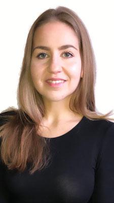 Natalie Miljkovic - FloorWork (Beg.-Adv.) & Pole Instructor für Beginner Seit 2020
