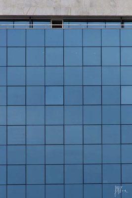 Geometria in vetro n° 1 - (Madrid 2013)