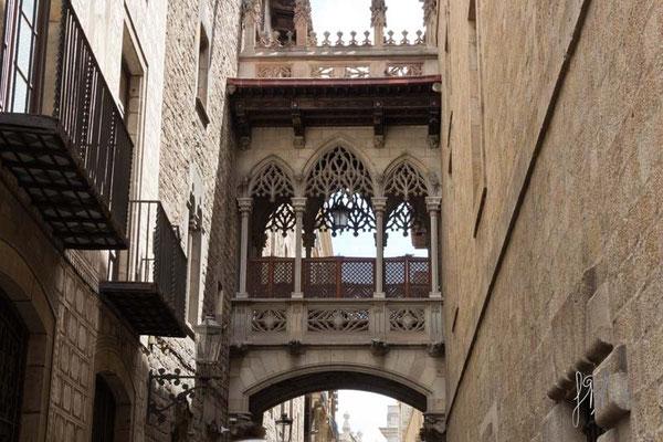 Barcellona - Centro storico  - (2014)