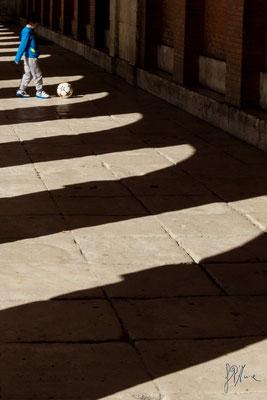 Quale porta? - Aranjuez  - (2015)