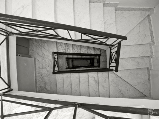 Le scale di Ale e Lara - Roma  - (2010)