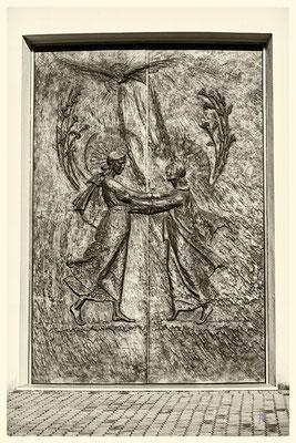 Parrocchia S. Giovanni Battista (particolare)