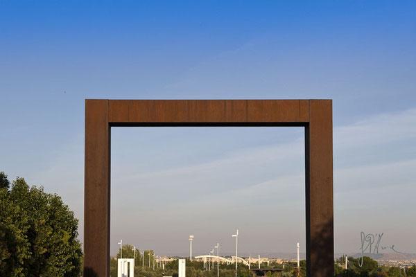 La porta per il cielo - Madrid  - (2013)