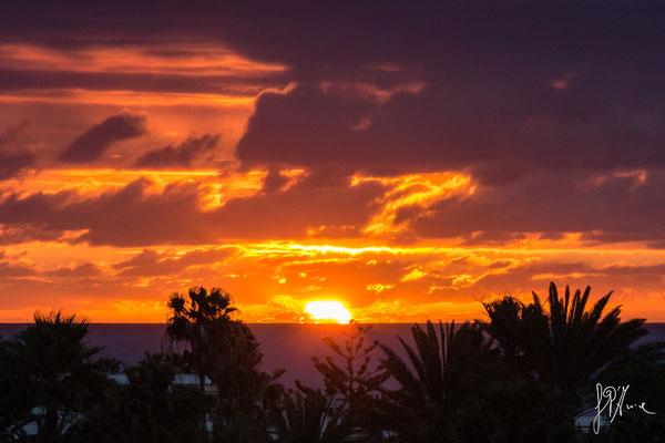 Sole, terra e mare - Lanzarote  - (2017)