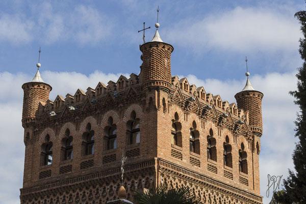 Museo Cisneriano - Alcalá de Henares  - (2015)