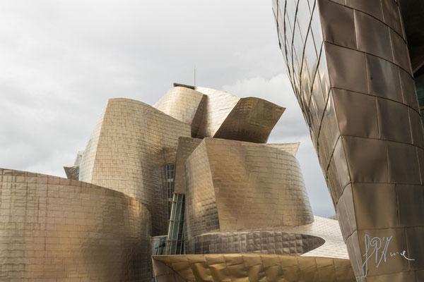 Il fiore di titanio - Bilbao - (2016)
