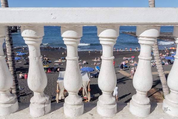 Inter Columnas - Playa de la Arena - (2019)