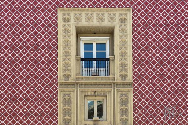 Granada - Architettura andalusa  - (2014)