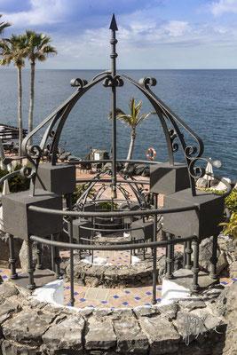 L'oggetto misterioso - (Tenerife 2015)