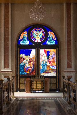 Chiesa Copta di Sharm
