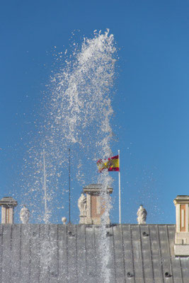 Una giornata ventosa - Aranjuez  - (2015)