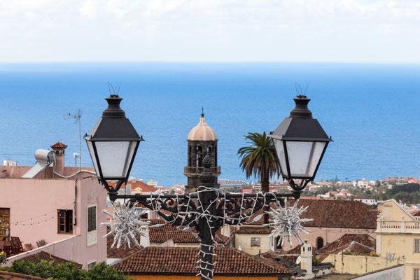 La Orotava de Tenerife - (2019)