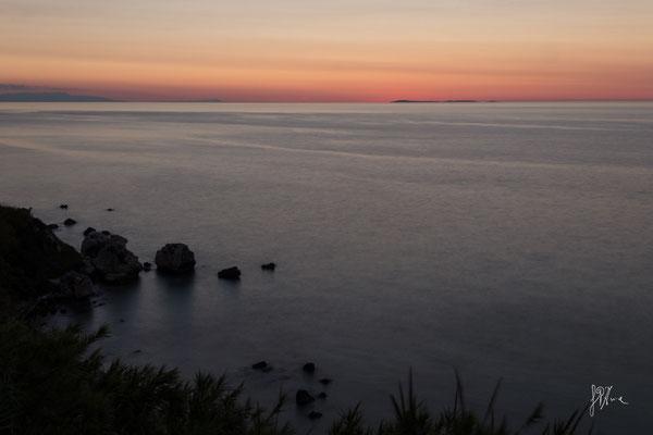 Mare stagnante - Rodi Garganico - (2016)