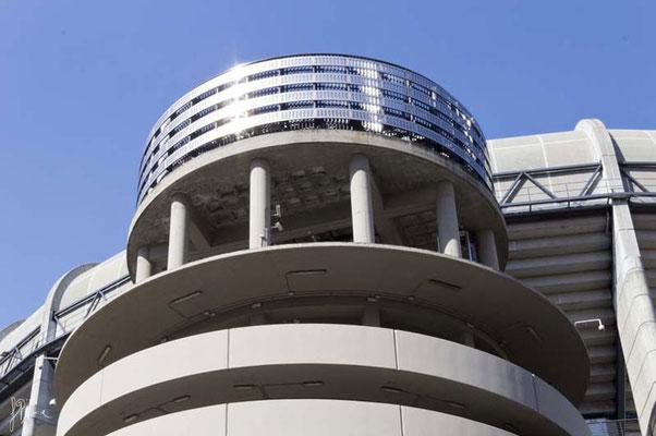 L'architetto di grido n° 3 - Madrid  - (2013)