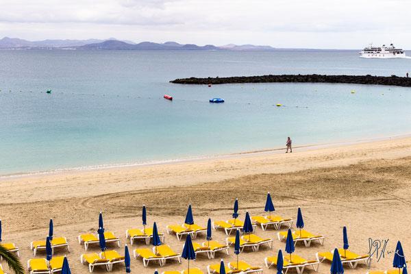 Solo Senza Sole - Lanzarote - (2017)
