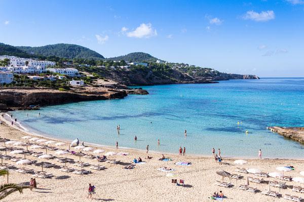 Cala Tarida - Ibiza - (2017)