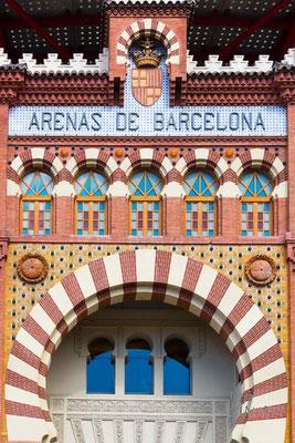 Barcellona - L'Arena  - (2014)
