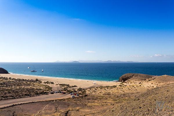 Parque Natural de Los Ajaches - Lanzarote - (2017)