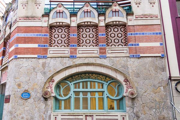 Bilbao - Scorcio - (2016)