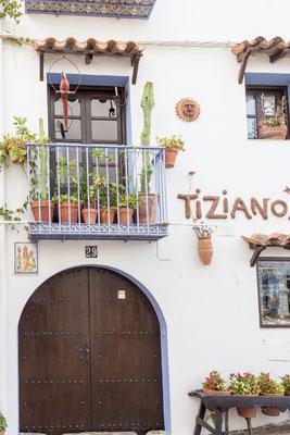 Tiziano - Peñiscola - (2017)