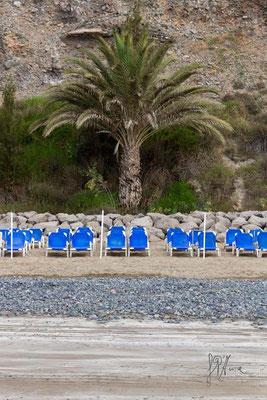 In attesa che arrivi il mare - Gran Canaria  - (2014)