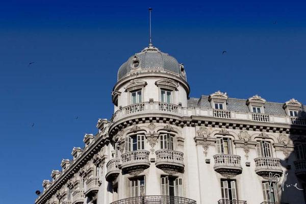 Granada - Palazzo del centro cittadino - (2014)