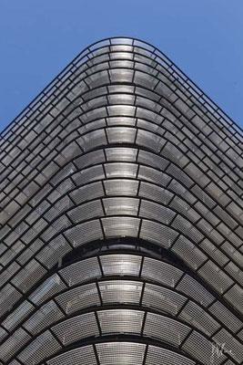 L'eleganza dell'acciaio - (Madrid 2013)