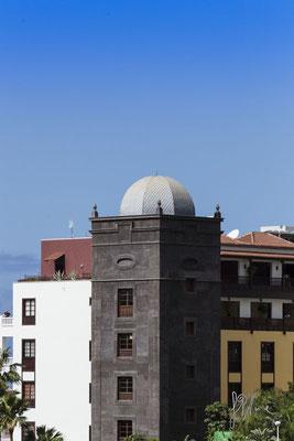 Tenerife - Isole Canarie - Costa Adeje   - (2015)