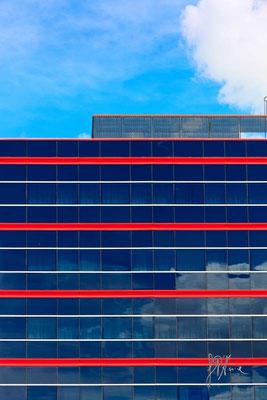Il Rosso e il Blu - (Madrid 2014)