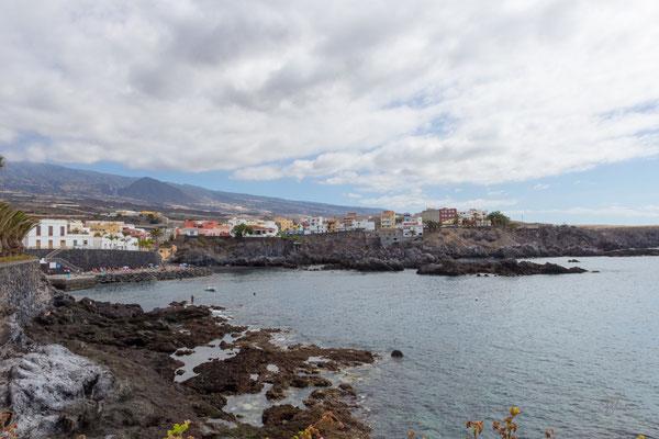 Alcalà de Isora de Tenerife - (2019)