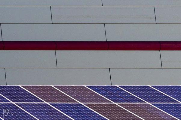 Fotovoltaico - Madrid  - (2013)