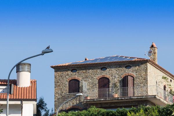 Il colombo architetto - Sapri (2020)
